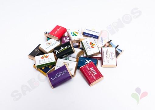 Chocolates Personalizados 23