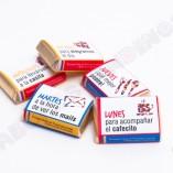 Chocolates Personalizados 25
