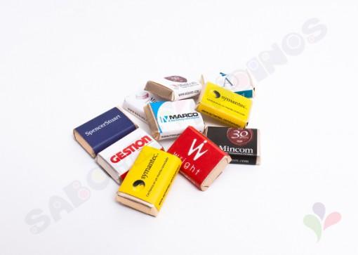 Chocolates Personalizados 3