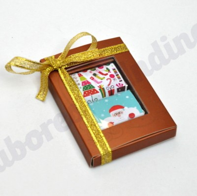 Caja 2 Chocolates